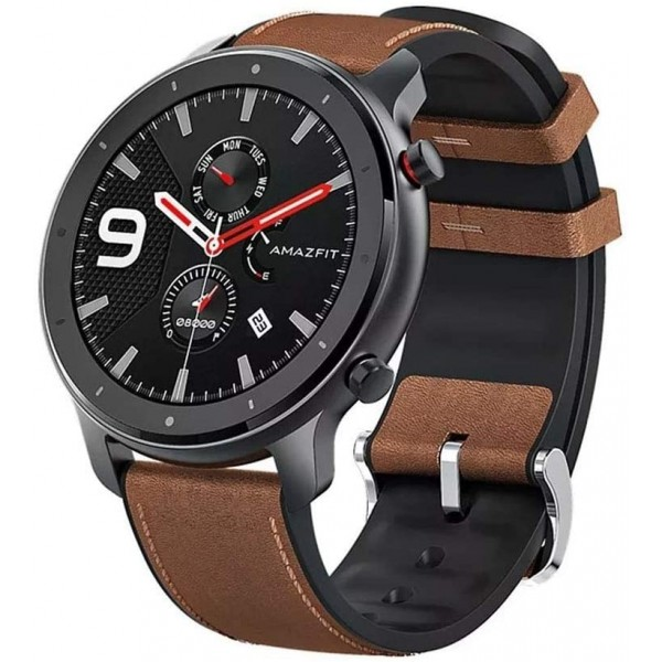 Reloj Xiaomi GTR 47mm Aluminium Alloy (Garantía E...