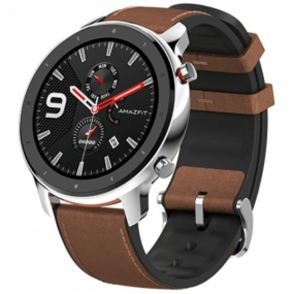 Reloj Xiaomi GTR 47mm Stainless Steel (Garantía E...