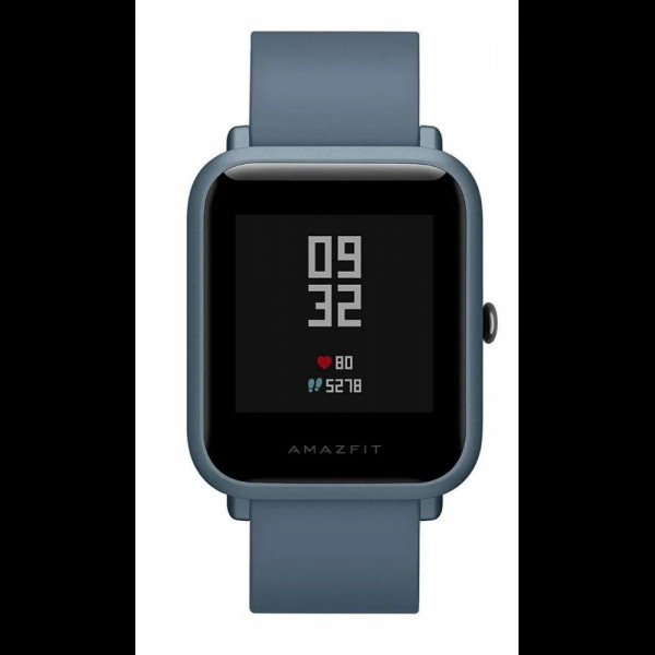 Reloj Xiaomi Amazfit Bip Lite Global Blue (Garant�...