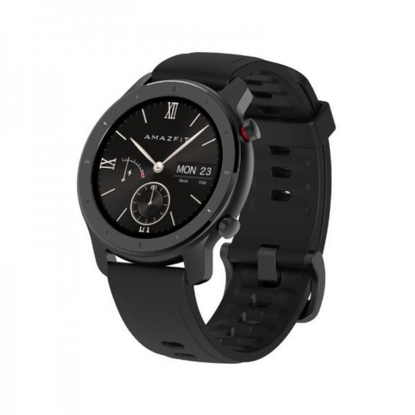 Reloj Xiaomi Amazfit  GTR 42mm Global Black (Garan...