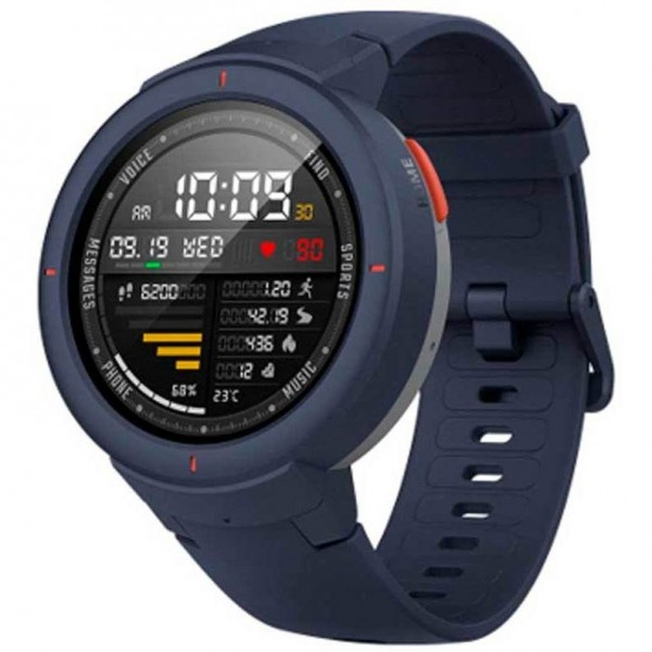 Reloj Xiaomi Amazfit Verge SmartWatch Blue (Garant...