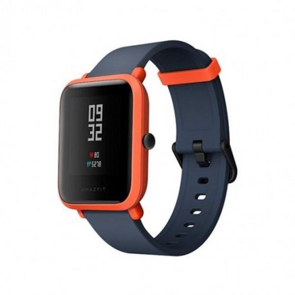 Reloj Xiaomi SmartWatch Amazfit Bip Rojo (Garantí...