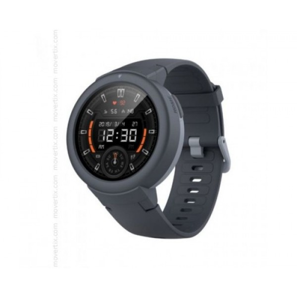 Reloj Xiaomi Amazfit Verge Lite Grey (Garantía Es...