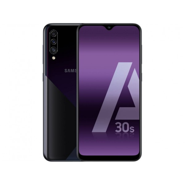 Samsung A30s 64GB Negro (Garantía España)