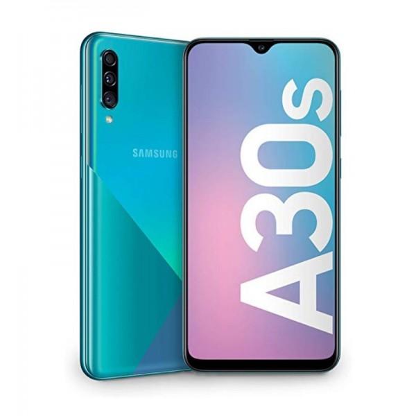 Samsung A30s 128GB Verde (Garantía España)