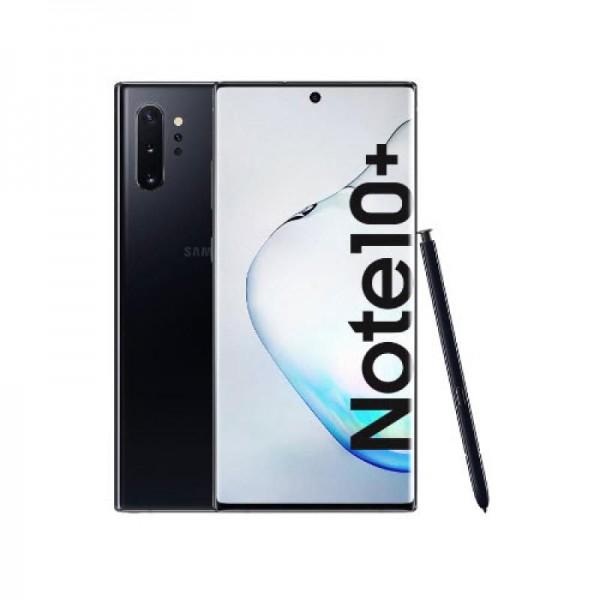 Samsung Galaxy Note 10+ de 256GB NEGRO