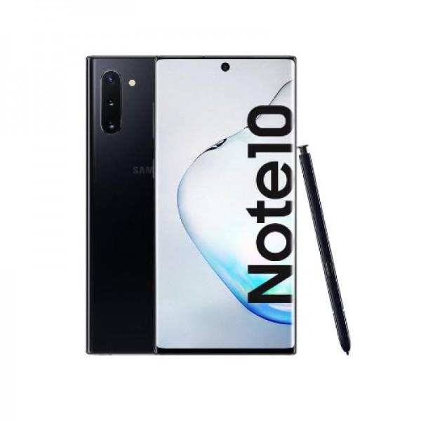 Samsung Galaxy Note 10 de 256GB NEGRO
