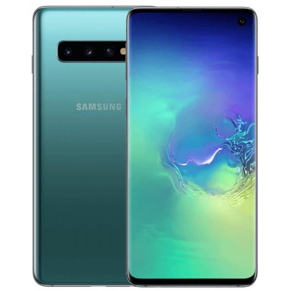 Samsung Galaxy S10 Green 8Ram + 128GB Garantía Es...
