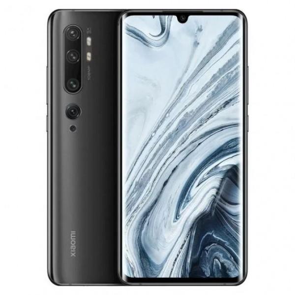 Xiaomi Mi Note 10 Negro 6/128 GB (Garantía España)