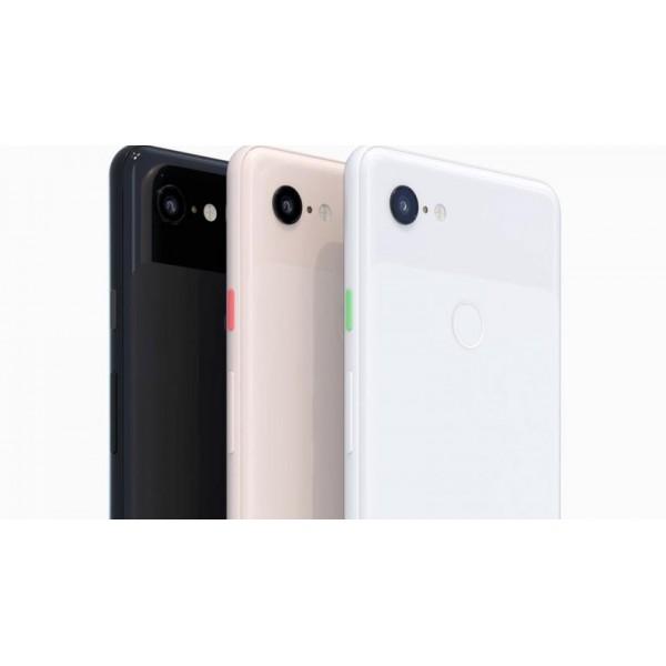 Google Pixel 3 XL 128GB (Garantía Oficial España...