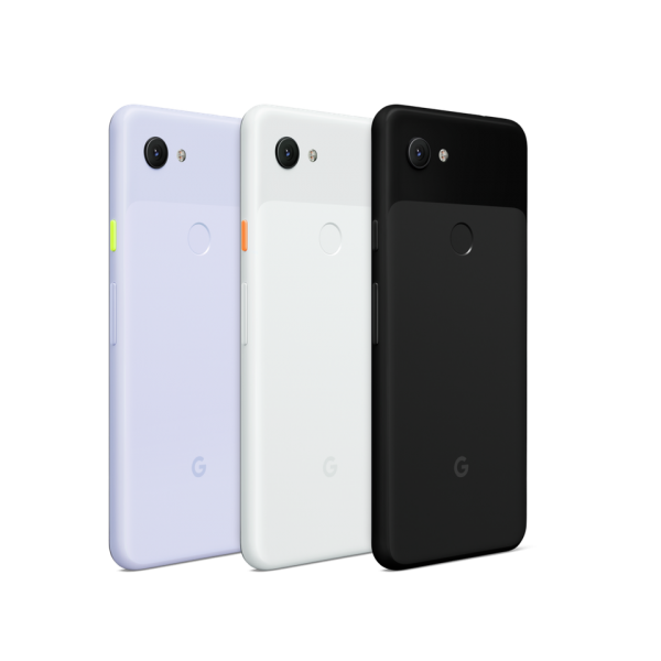 Google Pixel 3a XL 64GB (Garantía España)
