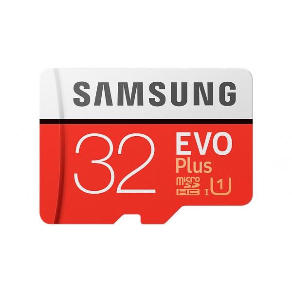 Tarjeta Samsung Micro SD EVO 32GB 95MB/s Ref: MB-M...