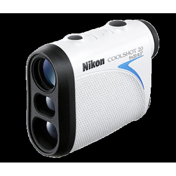 Telémetro Nikon COOLSHOT 20 Ref: 176069