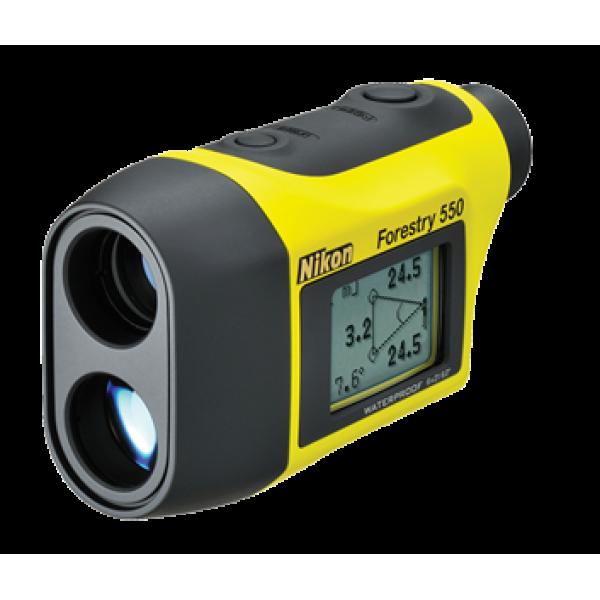 Telémetro Nikon Forestry Pro Ref: 176028 (AGOTADO)