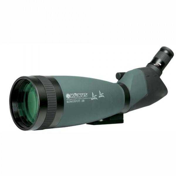 Telescópio KONUS KONUSPOT-100 20-60x100 Ref: 0712...