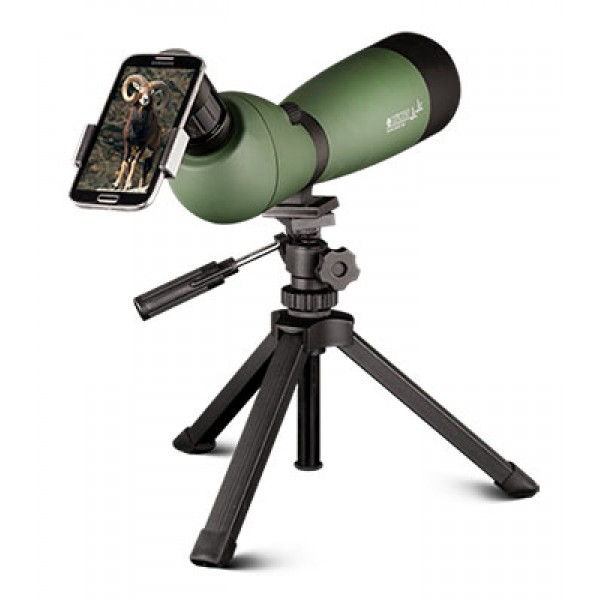 Telescópio KONUS KONUSPOT-80 20-60x80 Ref: 07120