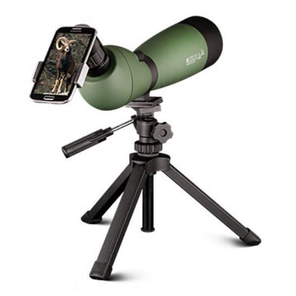 Telescópio KONUS KONUSPOT-70 20-60x70 Ref: 07121 (Últimos días en Oferta)