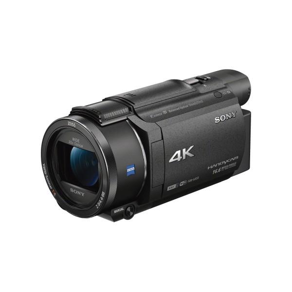 Sony FDR-AX53 (Garantía Sony España)
