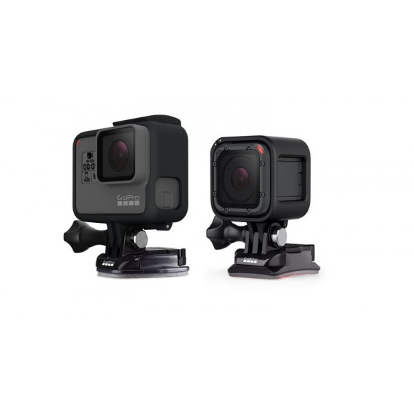 GoPro Soporte para videocámaras GoPro HERO Ref: AACFT-001